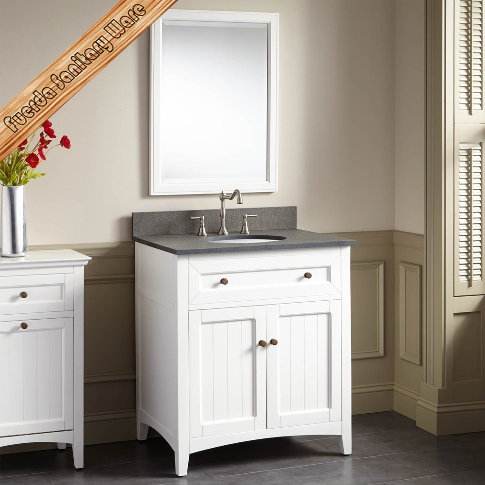 Bathroom Vanity Base Units
