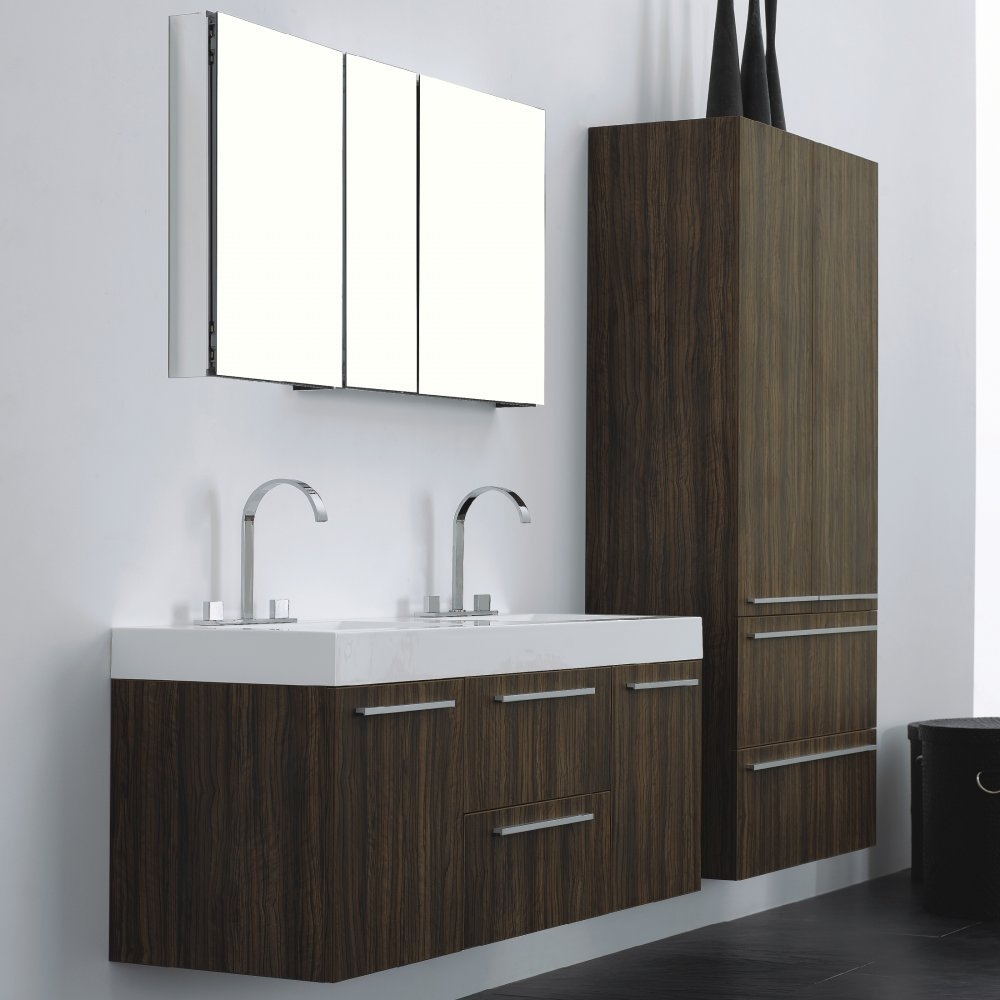 Bathroom Vanity Storage Units
