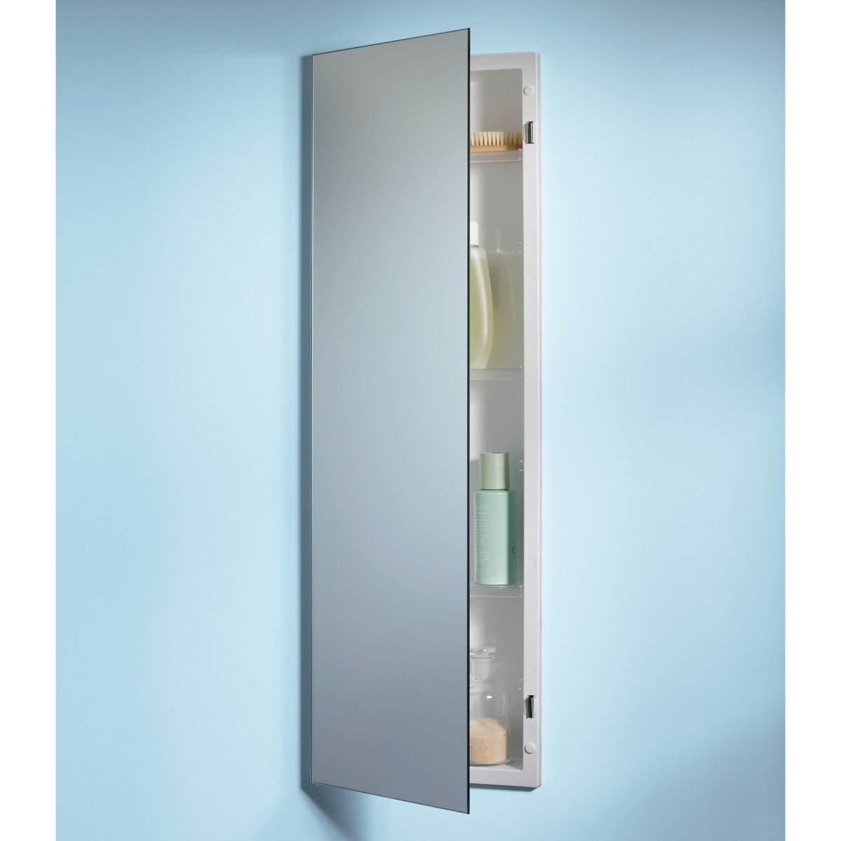 Bathroom Wall Cabinet Thin