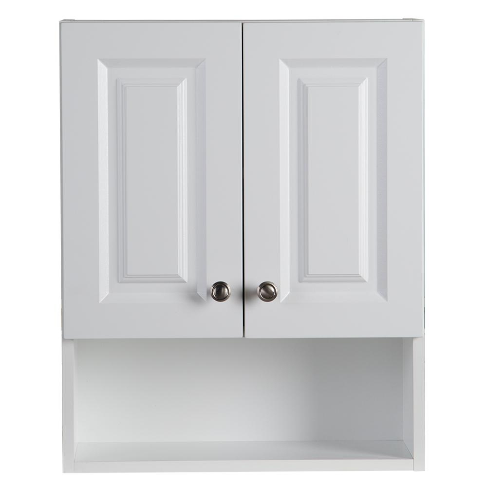 Bathroom Wall Cabinets Off White
