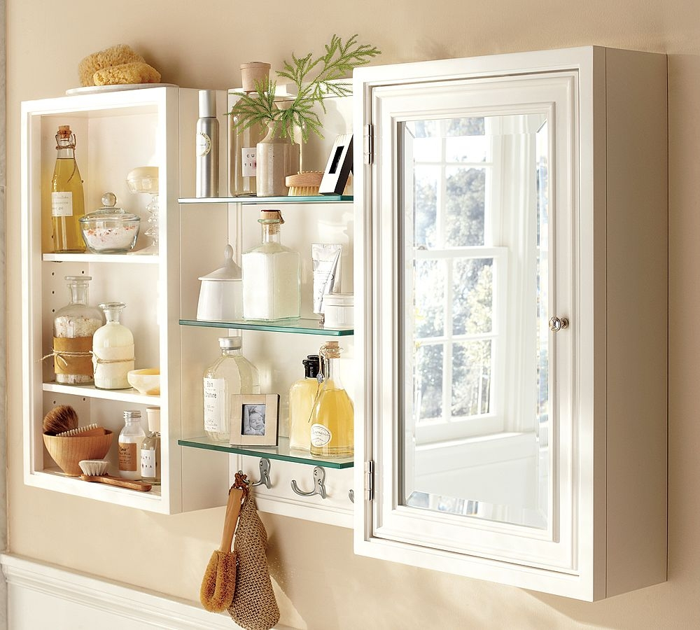 Best Medicine Cabinet For Small Bathroom