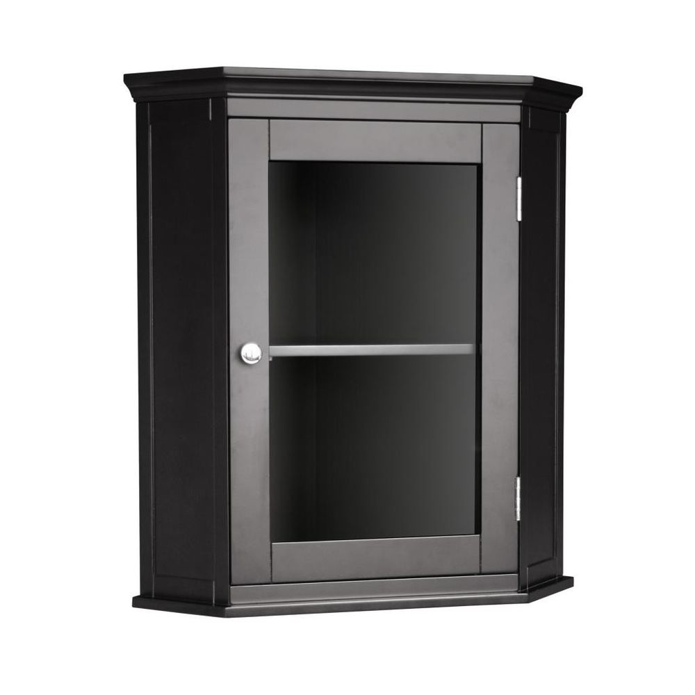 Diamond Bathroom Wall Cabinet