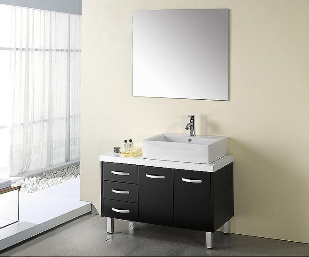 Floating Bathroom Cabinet Ikea
