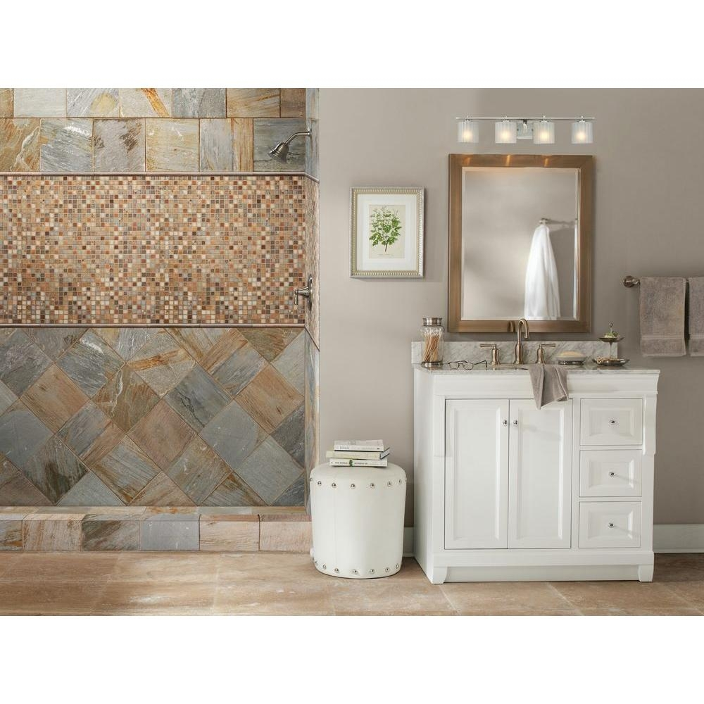 Hampton Bay Bathroom Vanity