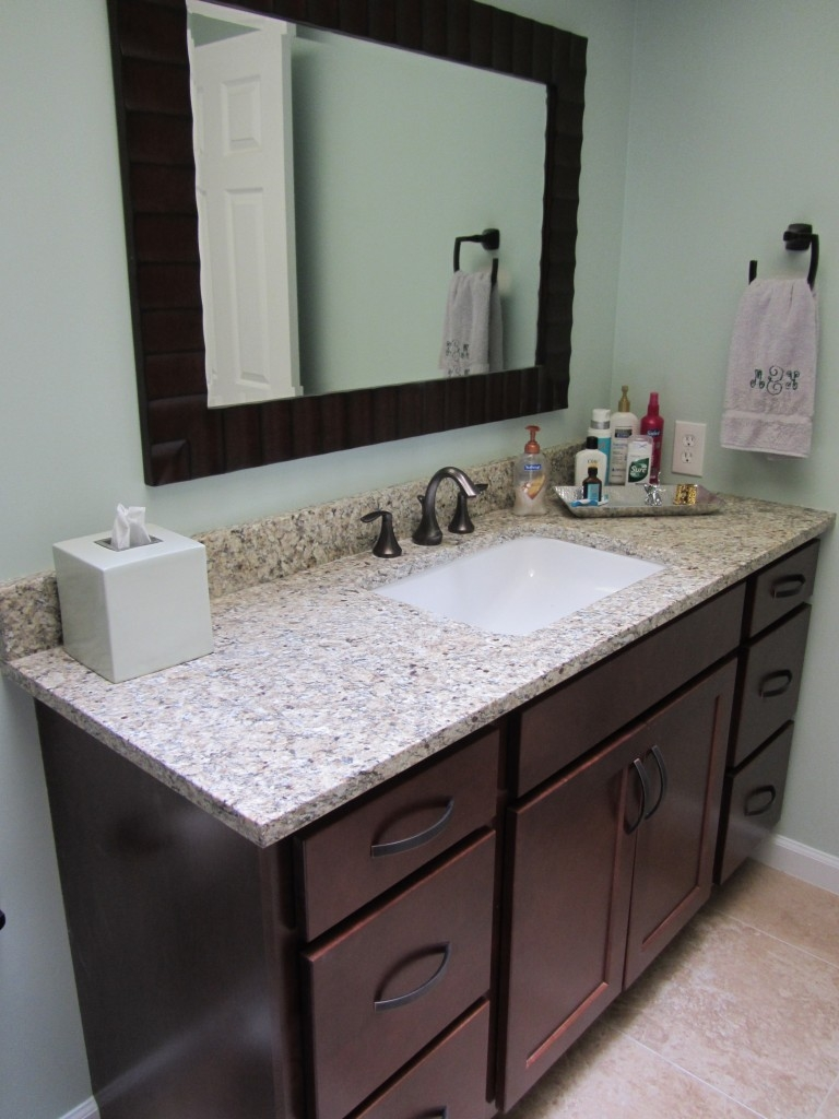 Home Depot Bathroom Sink Consoles