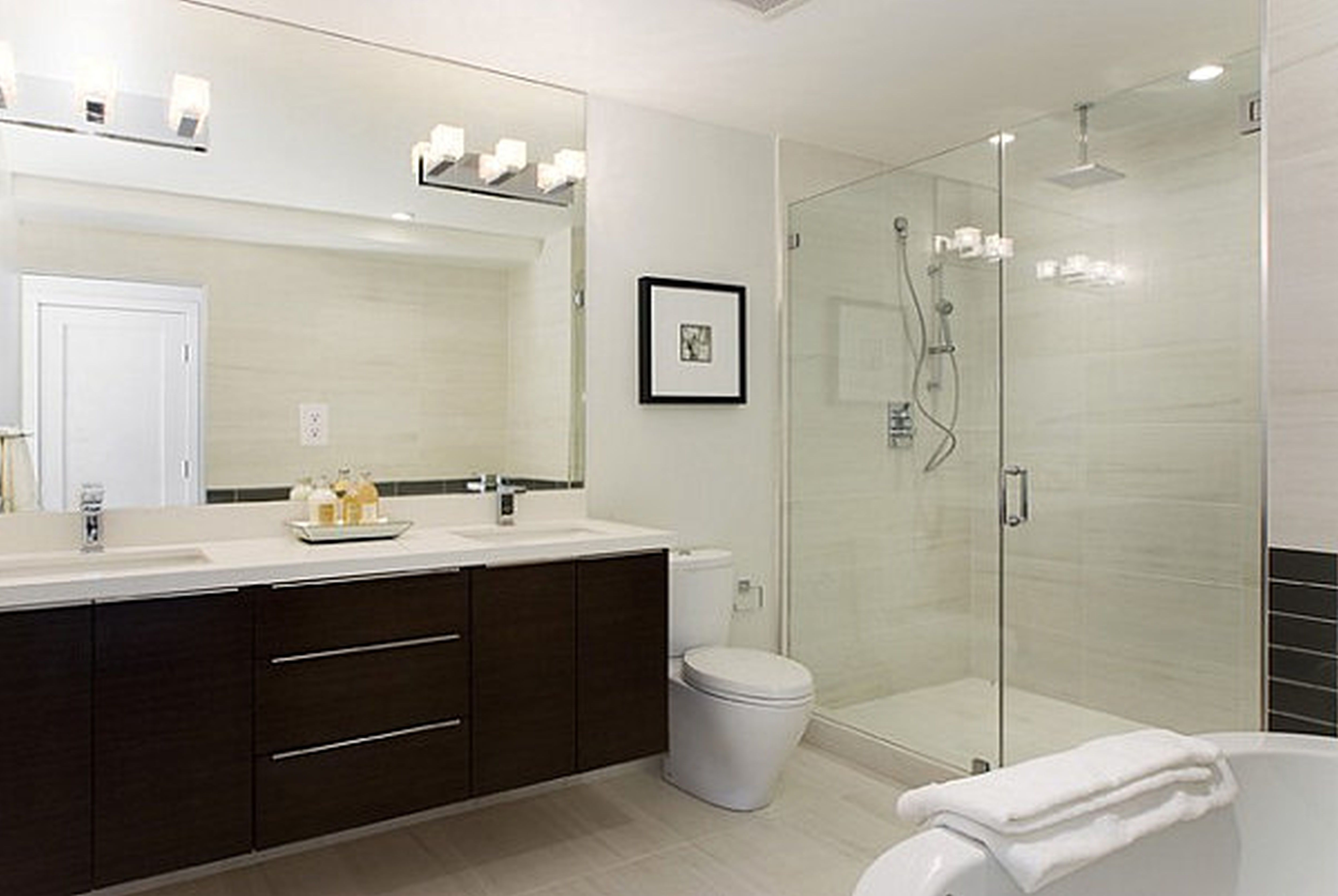 Ideas For Bathroom Vanity Lights