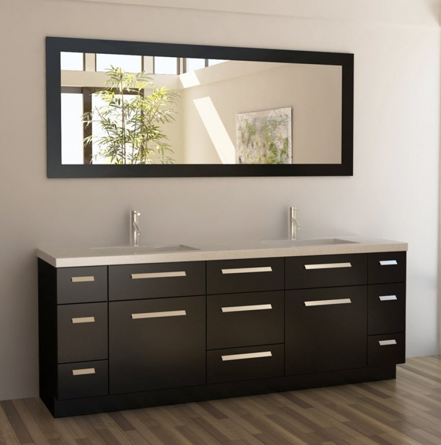Large Bathroom Vanity Sinks