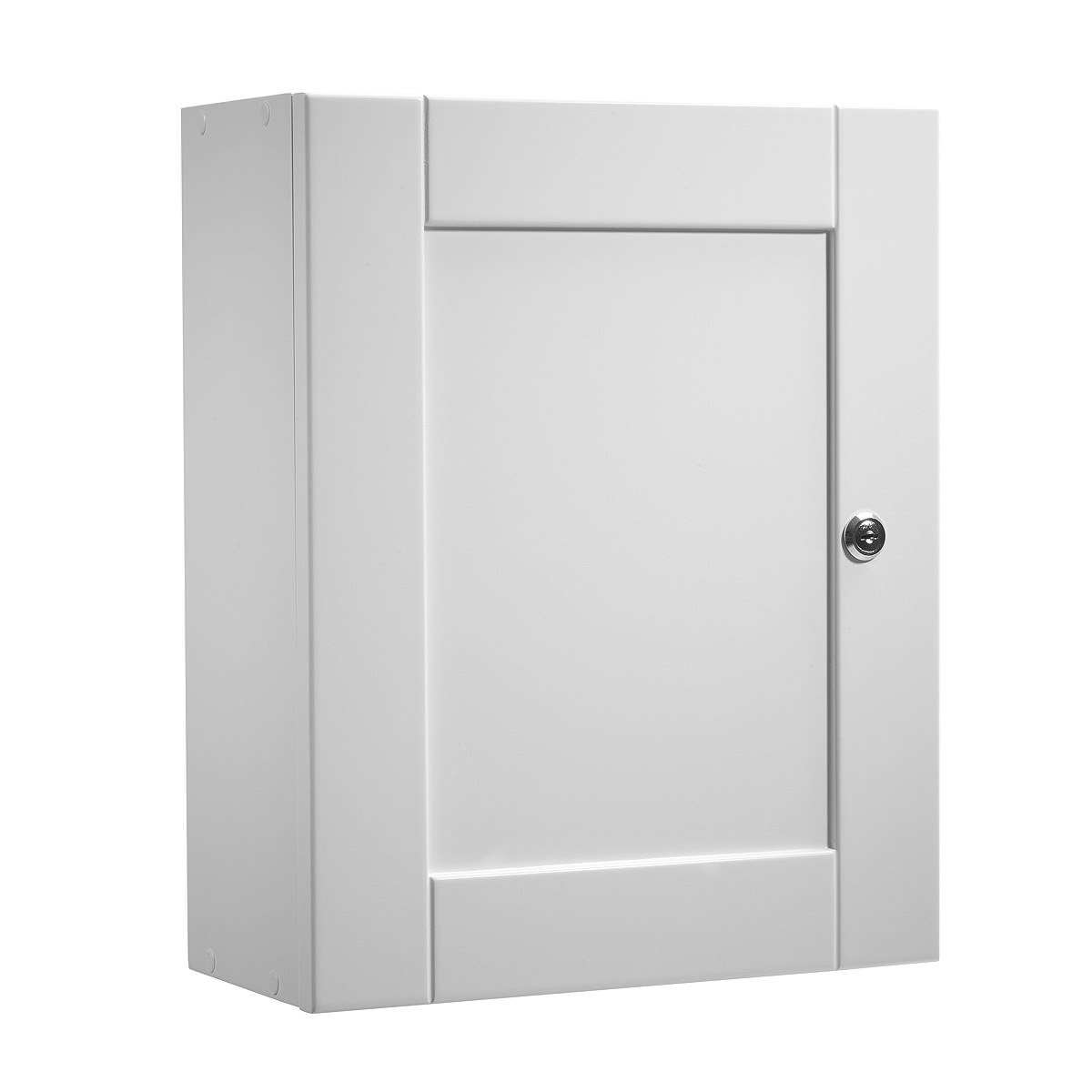 Permalink to Lockable Bathroom Wall Cabinet