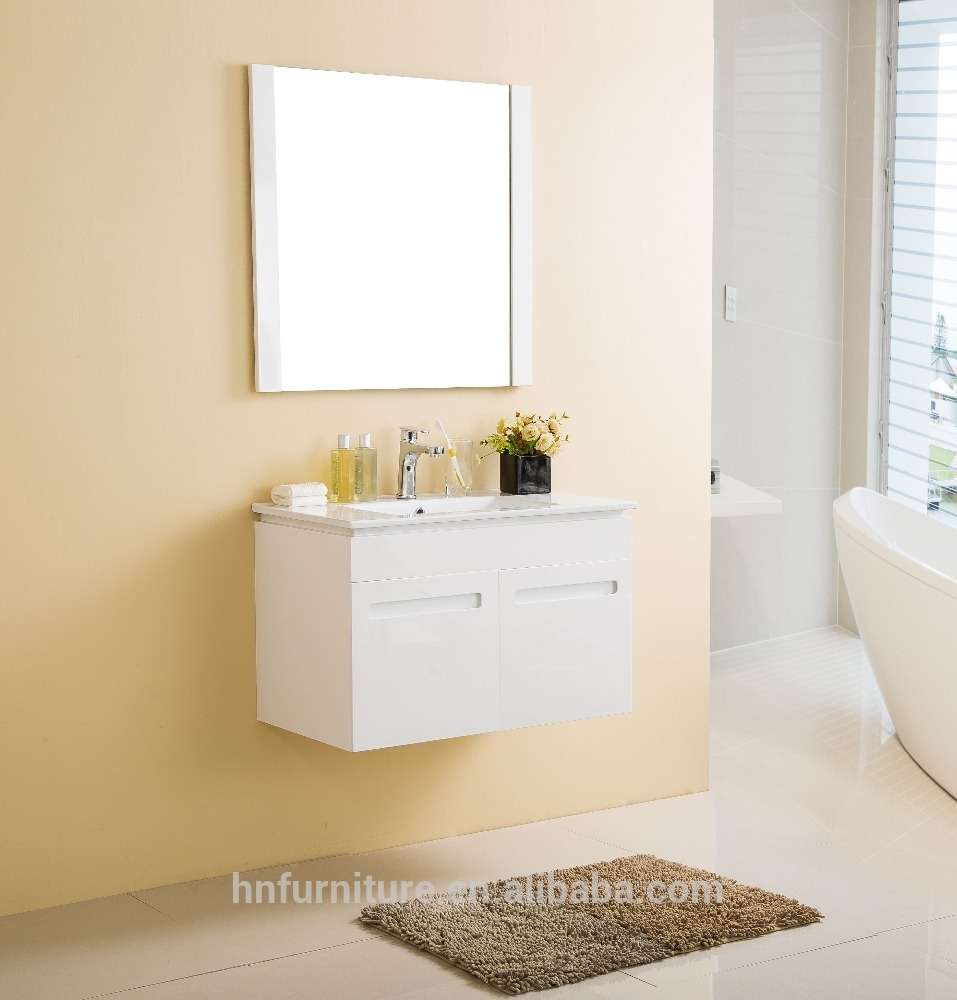 Pace Bathroom Cabinets