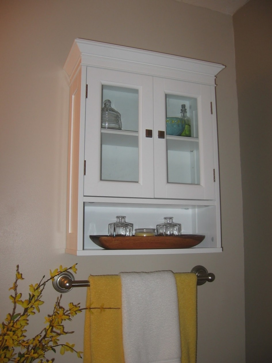 Small Bathroom Cabinet Target