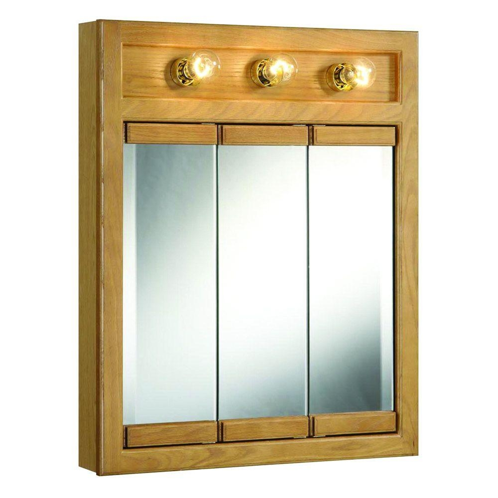 Permalink to Traditional 3 Door Bathroom Cabinet