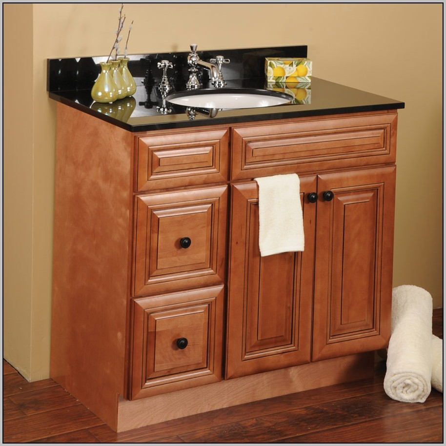 Unfinished Bathroom Vanities Without Tops