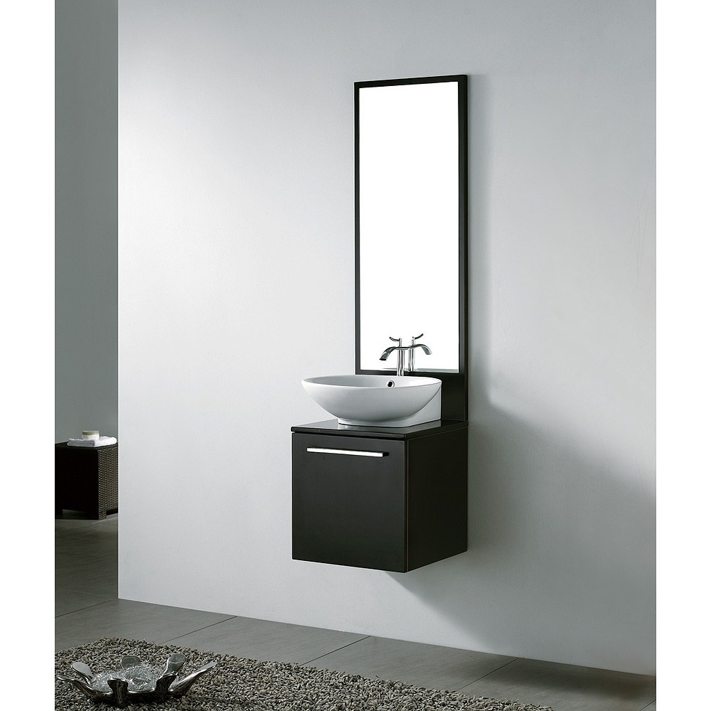 Vessel Sink Vanities For Small Bathrooms