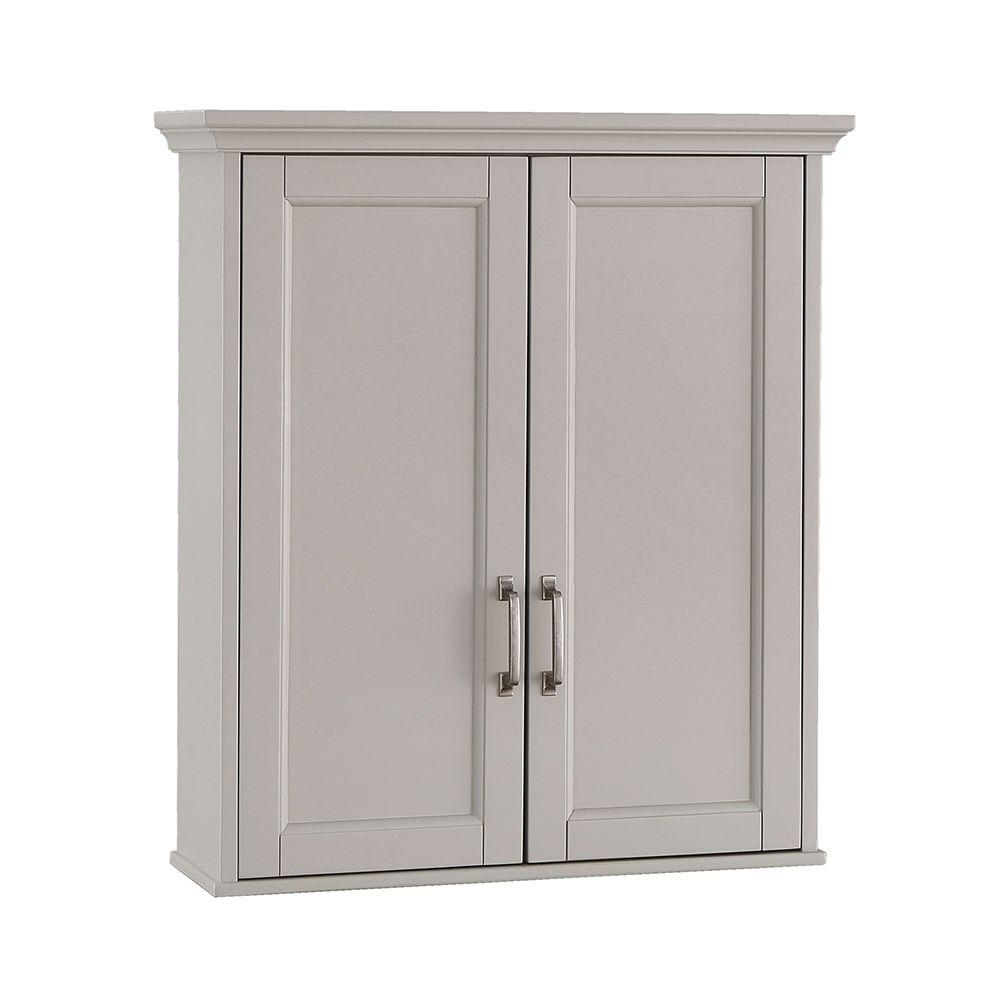 Wall Cabinets For Bathrooms
