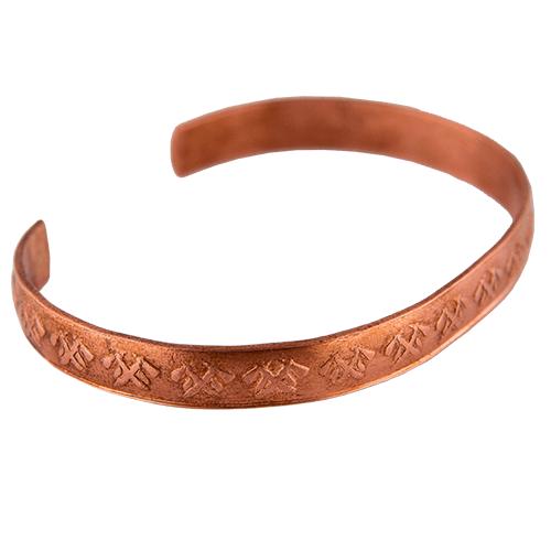 Bracelete Tomahawk