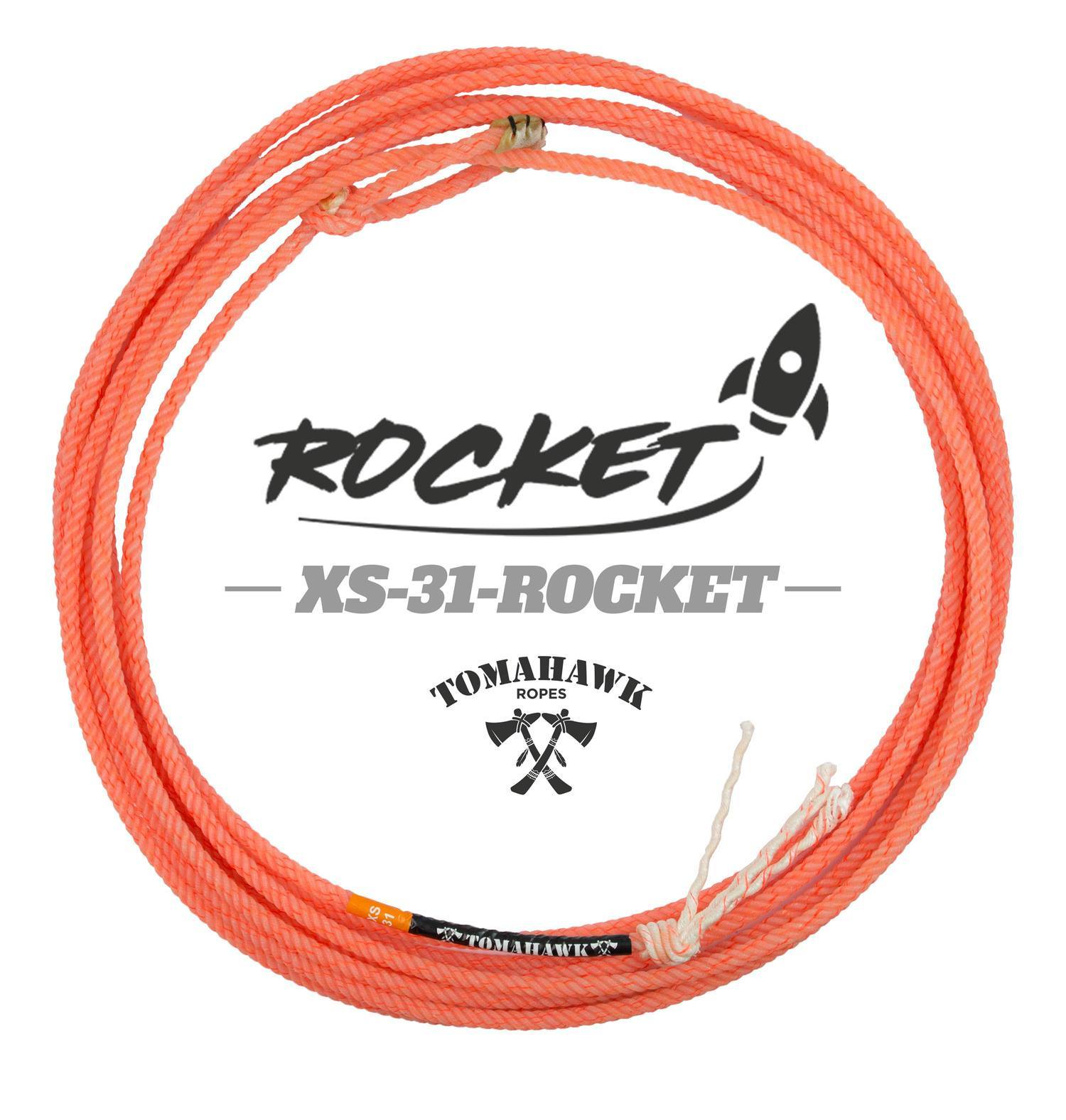 Corda Cabeça Tomahawk XS 31 Rocket