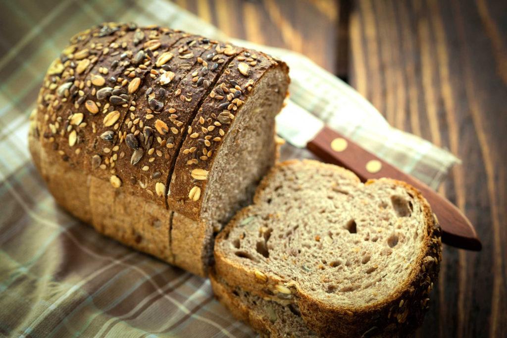 pão integral 1