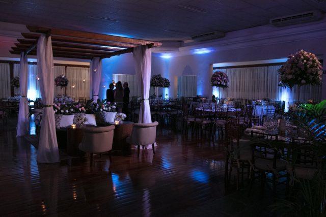 Jantar de confraternização promovido pela Unmed Guaxupé a seus cooperados, colaboradores e respectivos pares