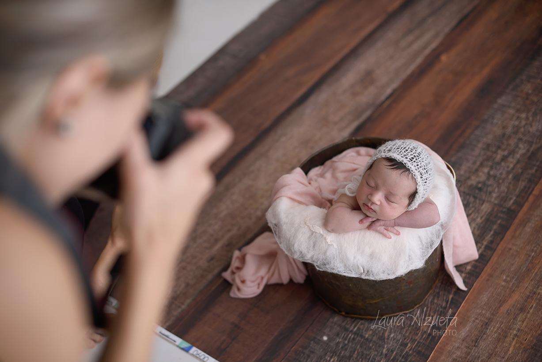 fotos de recém-nascidos ensaio workshop fotografia newborn