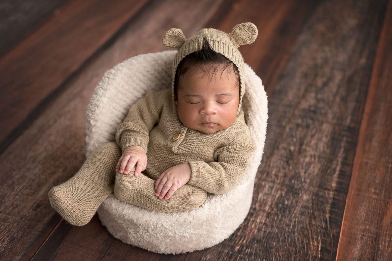 bebe dom touca fotografia newborn: as principais duvidas dos pais em fotos de bebes