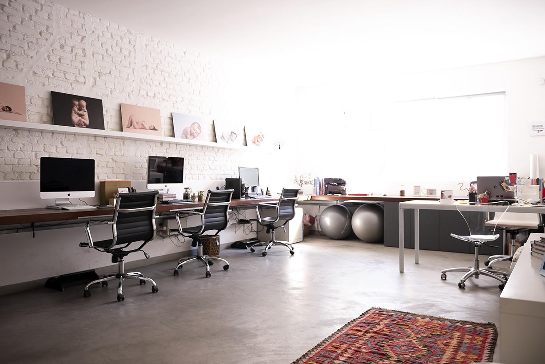 inspiração escritório estúdio de fotografia são paulo pinheiros sp
