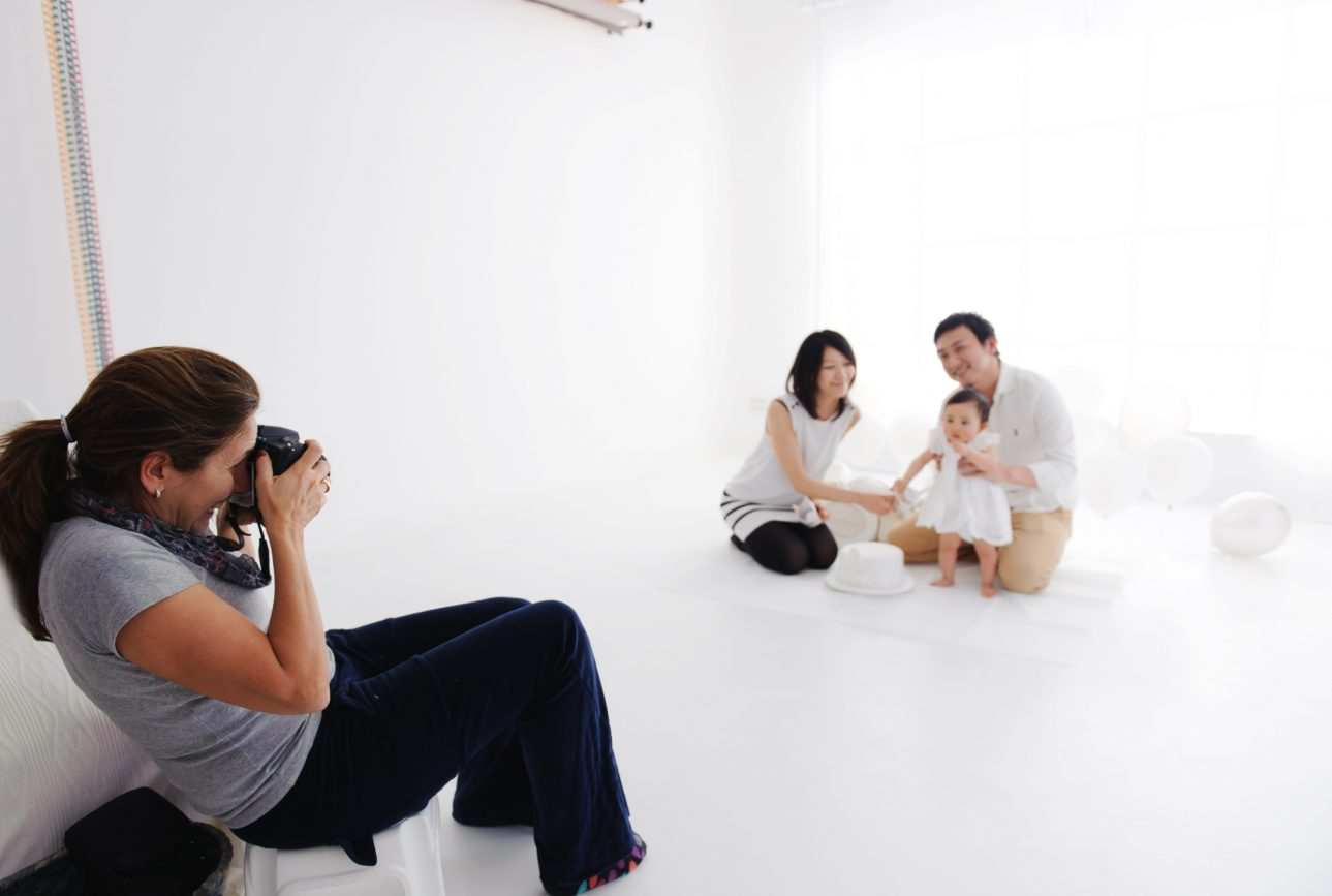 fotógrafa de família laura alzueta fotografia newborn