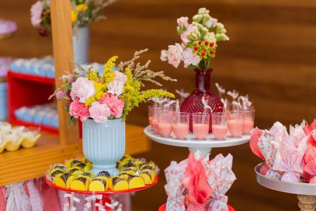 decoração de festa infantil fotógrafa de familia fotografia demesa de bolo doces festas infantis sp são paulo