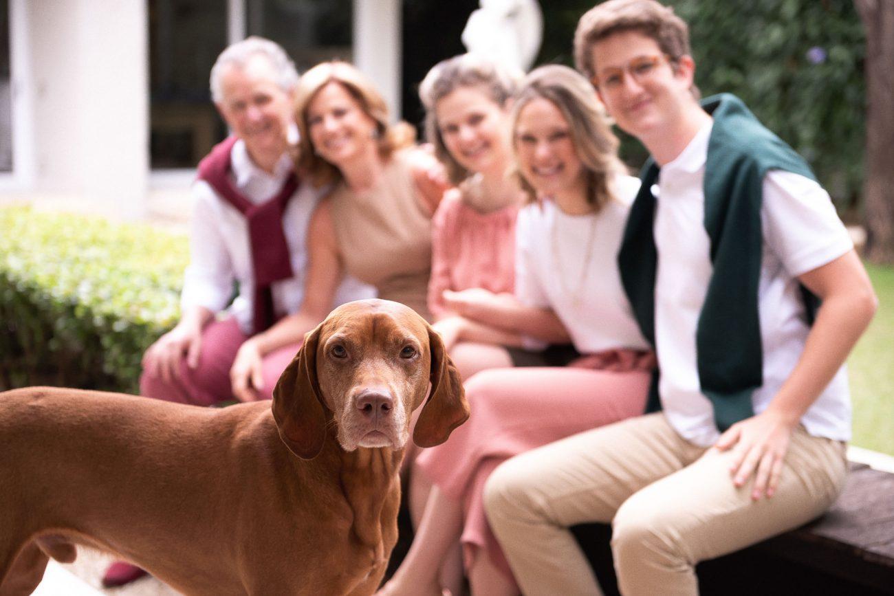 ensaio lifestyle de família com cachorro na casa dos clientes por fotógrafa laura alzueta fotografia de familia em são paulo