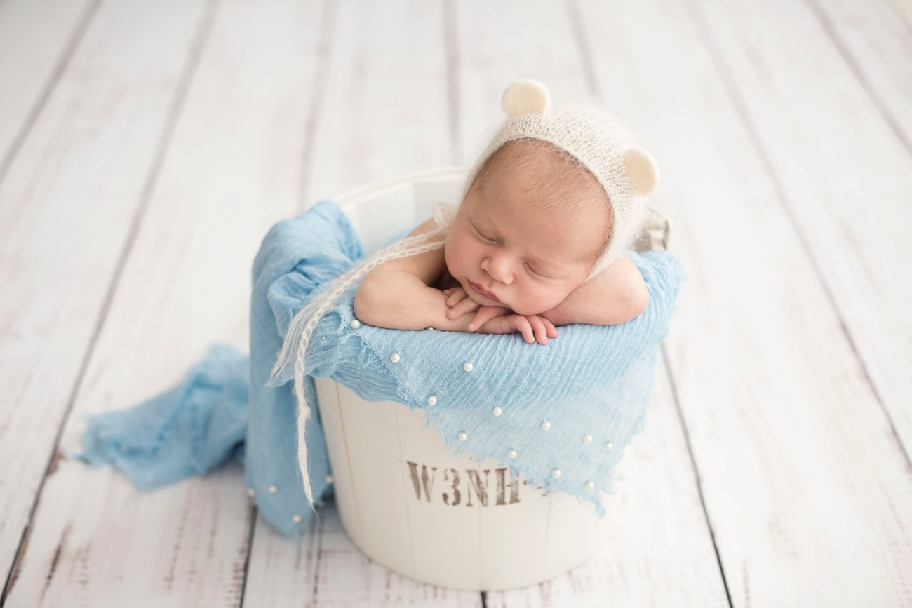 Ensaio-newborn