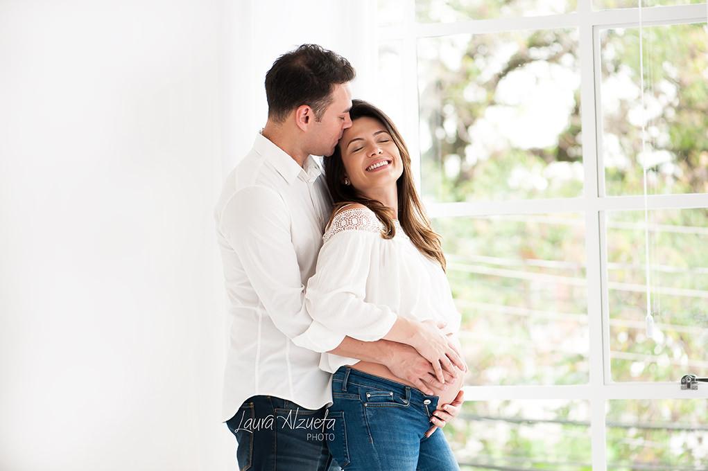 ensaio gravida