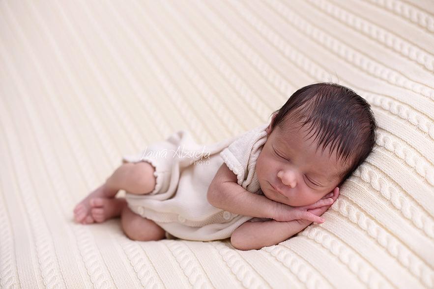 Ensaio recém-nascido