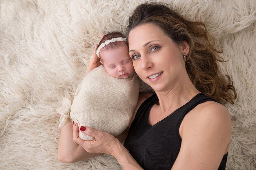 ensaio newborn gemeos
