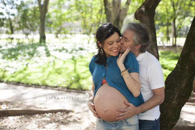 ensaio de grávida em SP