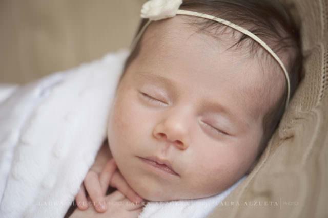 Fotos de bebe recém-nascido