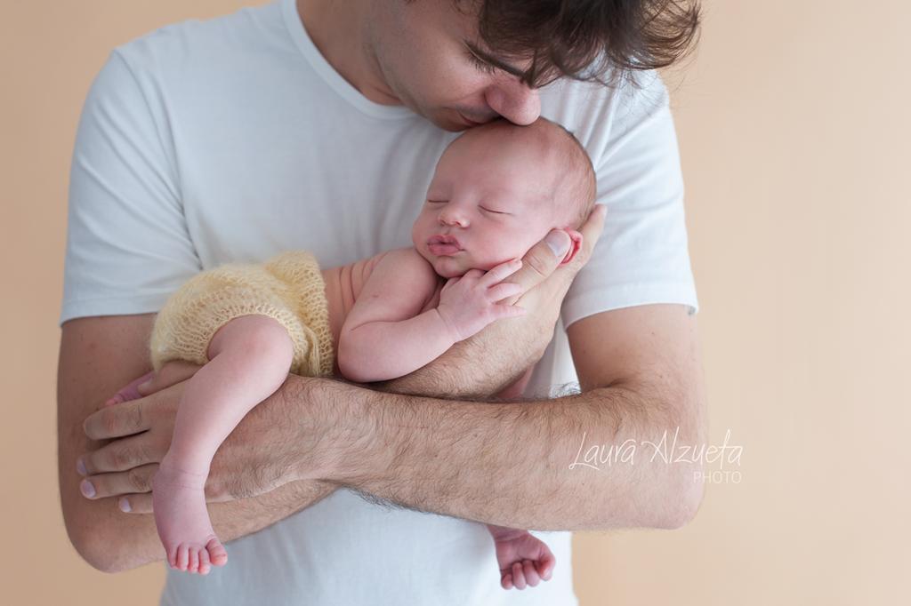 ensaio newborn