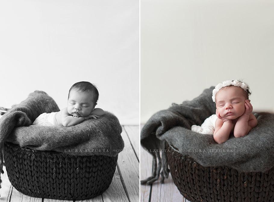 Fotografia newborn Laura Alzueta