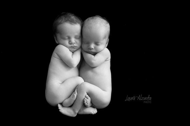 Newborn gemeos