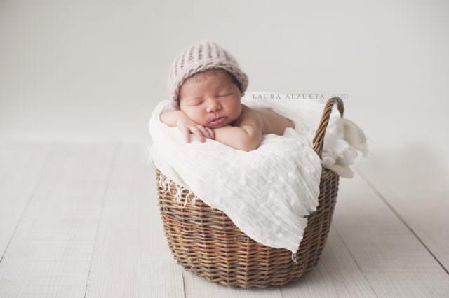 Fotos de bebes Laura Alzueta