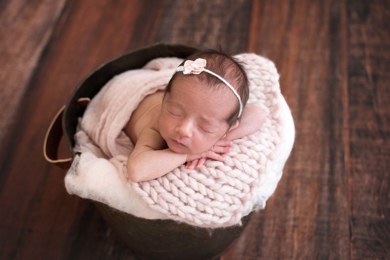gemeos newborn