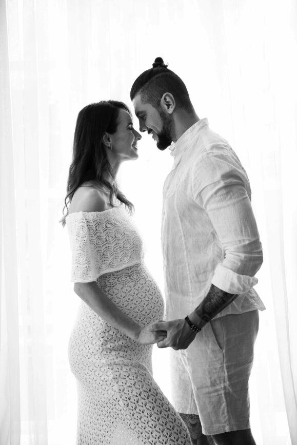ensaio mãe e filho, book de gestante, ensaio de gestante com marido, foto mãe e bebê