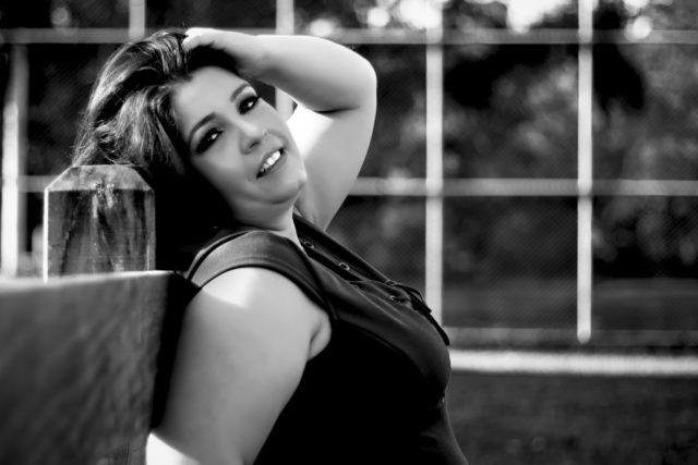 Ensaio fotográfico da modelo Alexandra Cristina, realizado no dia 09 de julho de 2018, na Fazenda Santa Helena.