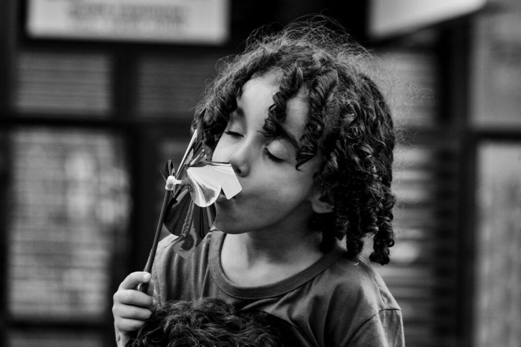 Caminhada na Avenida Paulista em prol do autismo