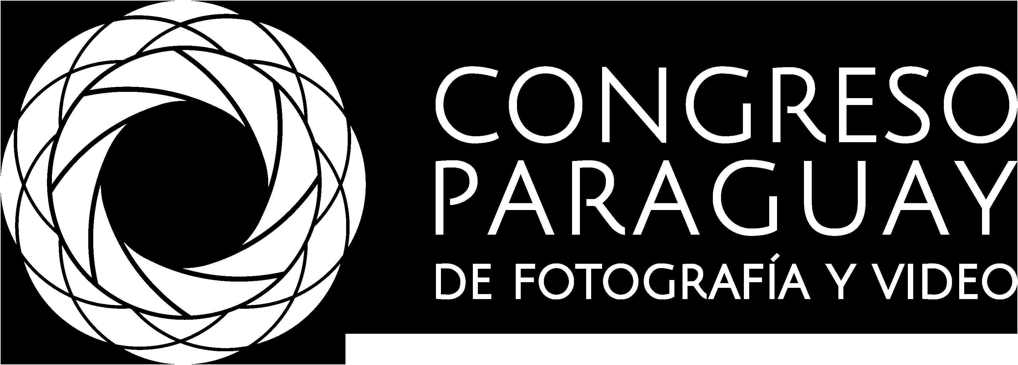 logo congreso paraguay branco 1516364721  fotografo