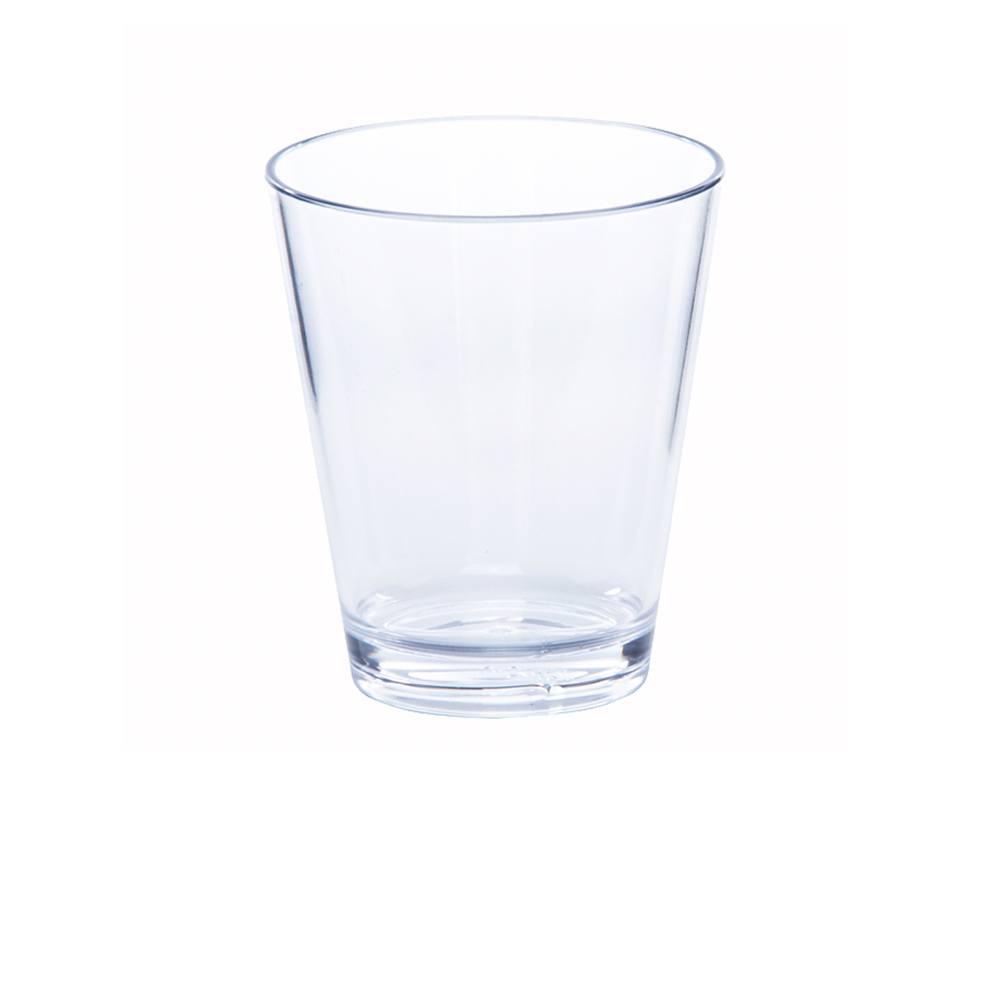 Copo Fresc 350 ml de Policarbonato Vemplast