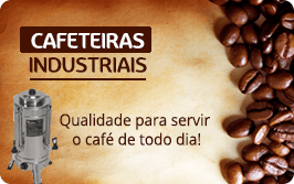 cafeteira industrial