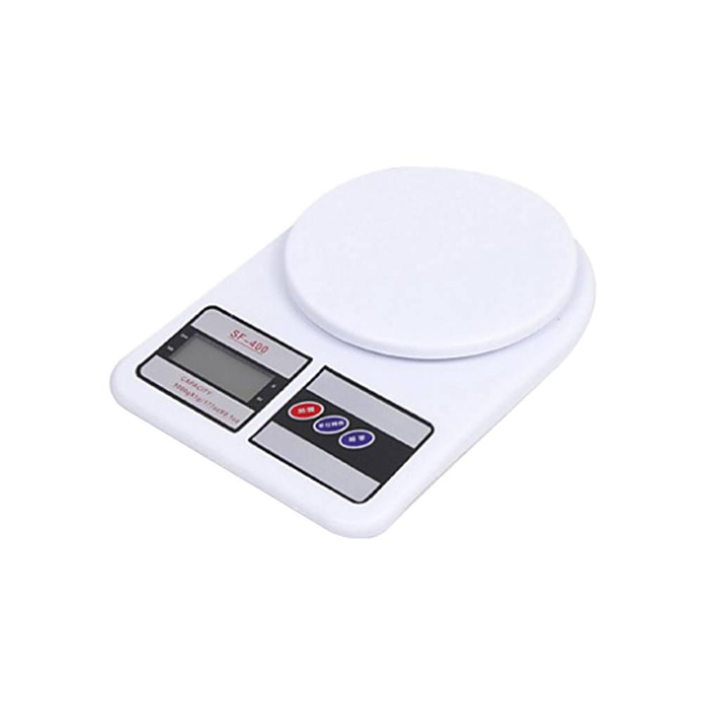 Balança Digital Eletrônica de Precisão 10 Kg
