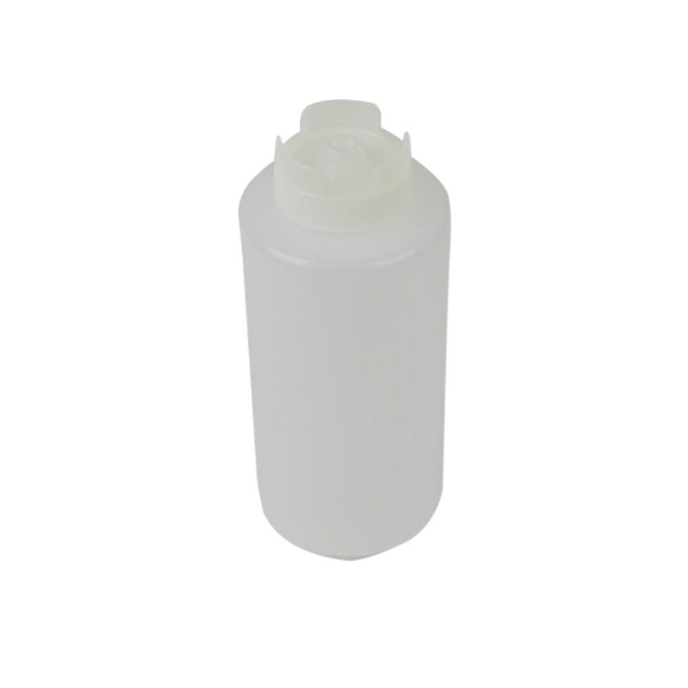 Bisnaga Invertida 960 ml Fifo com Fechamento Automático