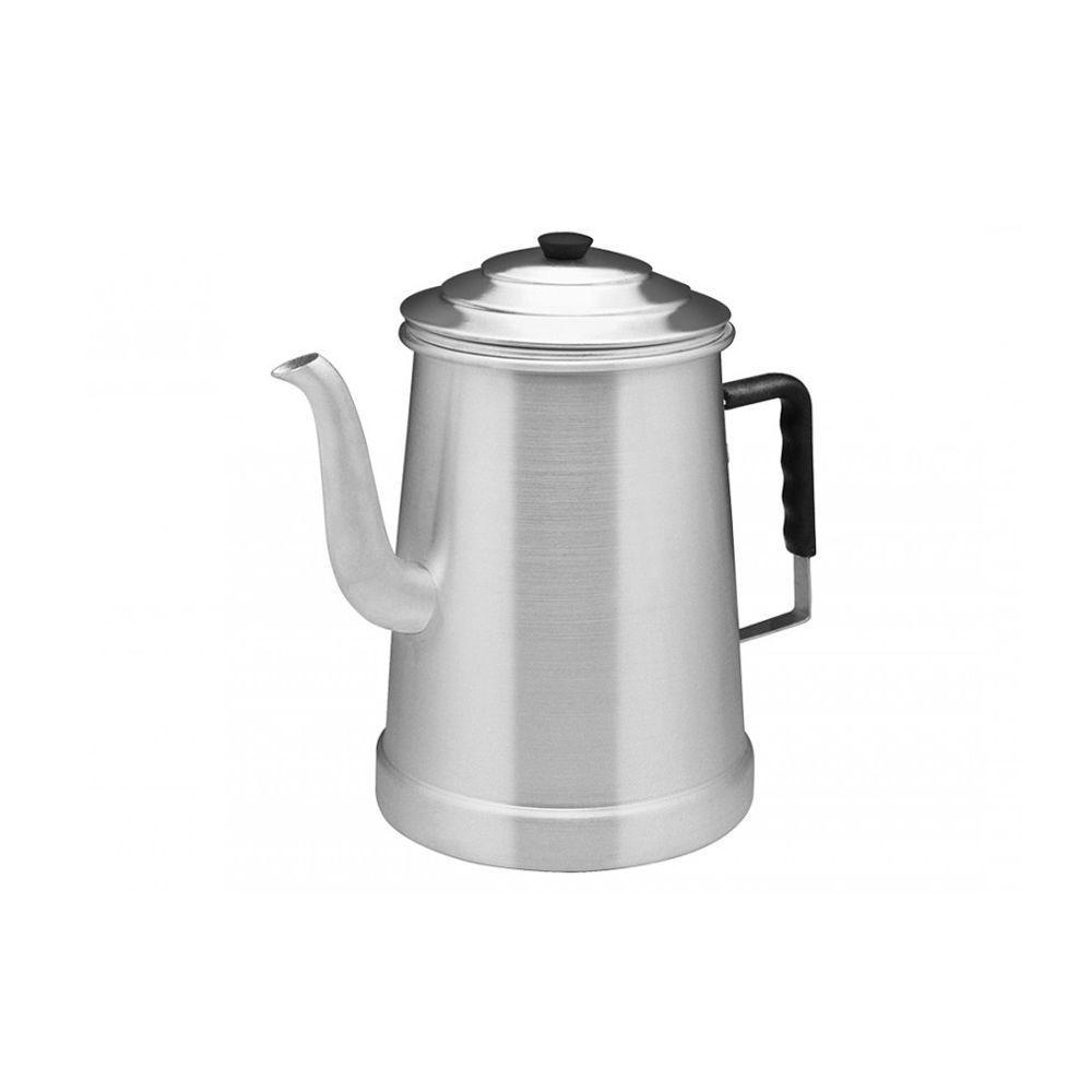Bule de Café em Alumínio 3,4 Litros - ABC