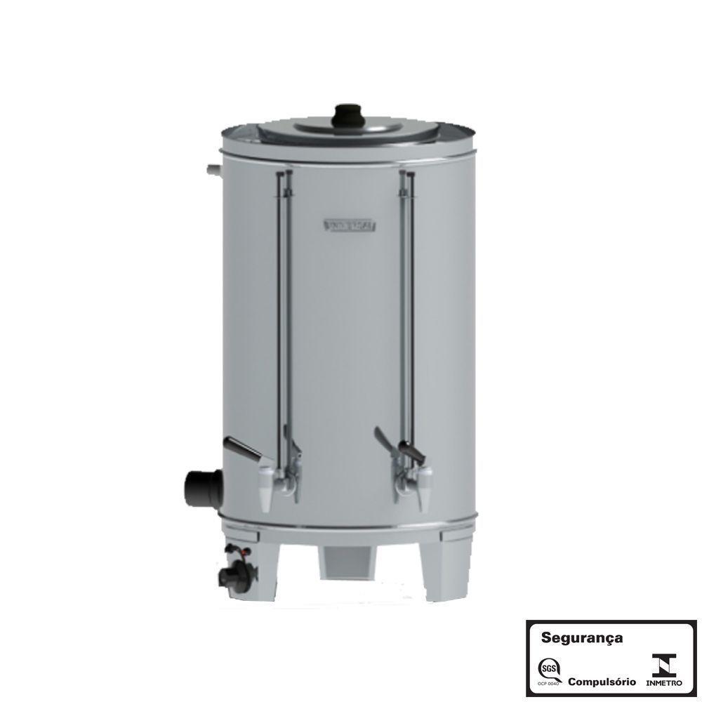 Cafeteira industrial 20 Litros Luxo 220v Universal