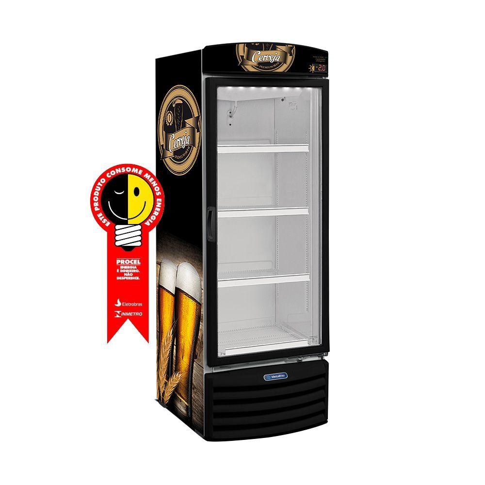 Cervejeira Metalfrio 572 litros 220V - VN50RL